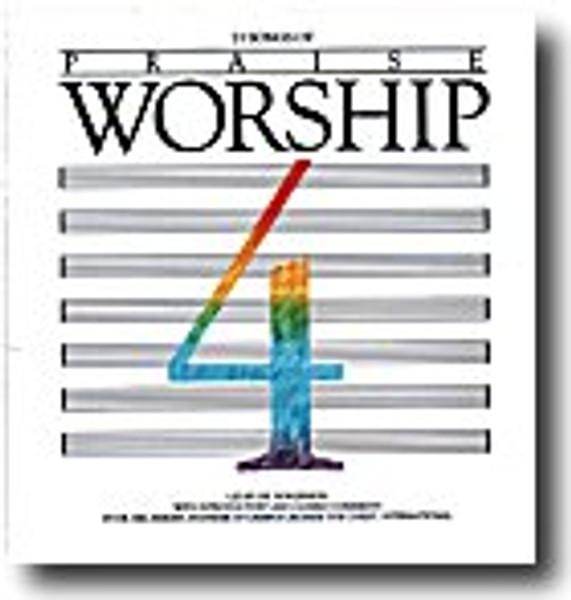 Praise & Worship 4 CD