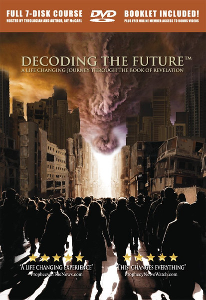 Decoding the Future 7-DVD Set