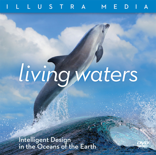 50 Living Waters Ministry Give-Away DVDs