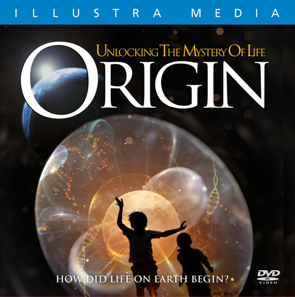 100 Origin Ministry Give-Away DVDs