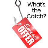 Teacher-tailored, customized school supply kits at no charge to the teacher...What's the Catch?