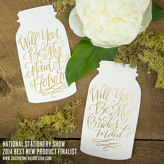 Bridesmaid & Maid of Honor Combo Pack