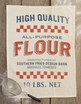 FLOUR Kitchen Towel