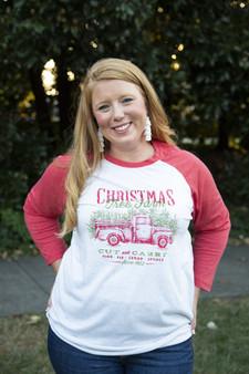 Christmas Tree Farm Shirt