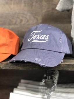 Texas Script - Hat