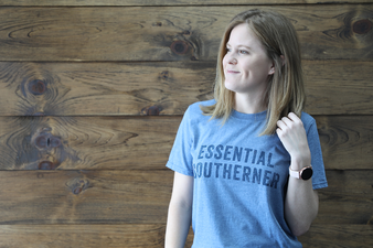 Essential Southerner - T-Shirt