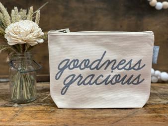 Goodness Gracious - Zipper Pouch