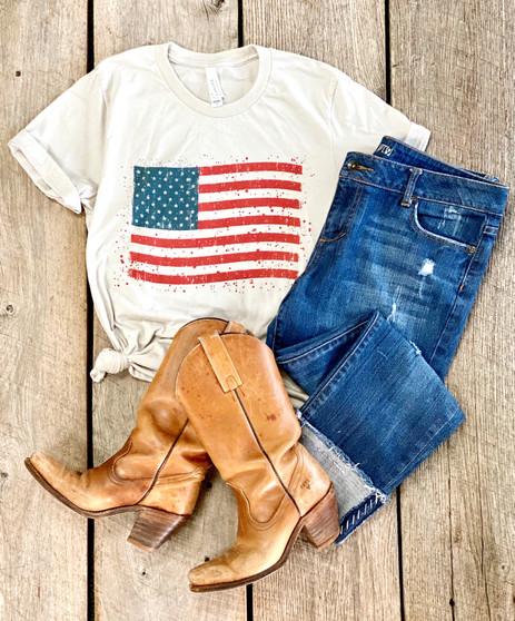 Flag - Shirt