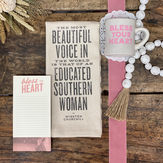 Bless Your Heart - Mothers Day Gift Bundle