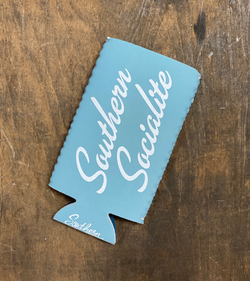 Southern Socialite  - Slim Can Coozie