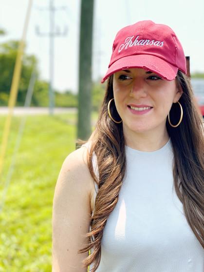 Arkansas  - Hat