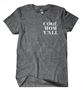 Cool Mom Y'all - Shirt
