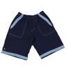 Organic Clothes for Boy - Board Shorts