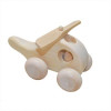 Wooden Toy Helicopter - Made in USA