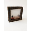 Reclaimed Wood Frame - 4 x 4