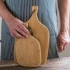 Bamboo Cutting Board - Artisinal