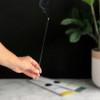Essential Oil Incense - Pomelo, Passion Fruit & Sea Salt