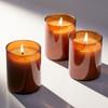 Botanica Candle - Pomelo, Passion Fruit & Sea Salt