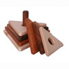 Wooden Stacking Toy - Made in the USA