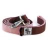Pink Dog Leash