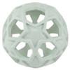 Natural Rubber Star Ball - Mint