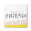 Friendship Book - Hardcover