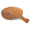 Rustic European Style Cutting and Serving Board