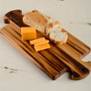 Rustic Cutting Board - Patisserie