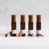 Botanical Roll-On Perfume - Cedarwood & Cypress