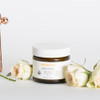 Organic Belly Butter with Lavender and Rose