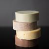 Shaving Soap - Green Clay and Coconut Milk