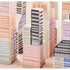 Manhattan Wooden Building Blocks