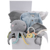 Ocean Themed Baby Gifts - Oliver Octopus