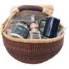 Housewarming Gift Basket - Cabin Fever