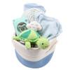 Baby Gift Basket - Cloud Watching