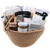 Luxury Gift Basket For Birthday, Housewarming, Get Well, Or Wedding - Indulge