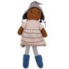 Organic Stuffed Doll - Maggie