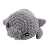 Organic Baby Toys Made in USA - Manatee