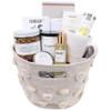 Relaxation Gift Basket for Women or Men