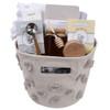 Tea Gift Basket for Tea Lovers - Tea Time