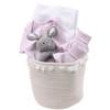 Organic Baby Gift Basket - New Bloom