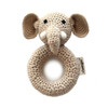 Sophisticated Baby Gift Basket - Party Animals