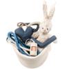 Eco-friendly Dog Gift Basket - Buddies Got the Blues