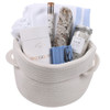 Natural Spa Gift Basket - Relaxation Ahead