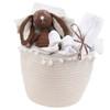 Organic Baby Gift Basket - Sugar & Spice