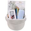 Gift Basket for Her, Thinking of You - Staycation