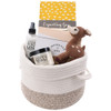 Pregnancy Gift Basket - Can't See My Toes