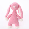 Organic Twin Baby Gifts - Pink & Blue
