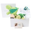 Save the Sea Turtles Baby Gift - Deluxe