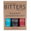 Organic Whiskey Bitters Adventure Kit